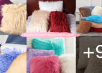 HACER COJINES PELUCHES