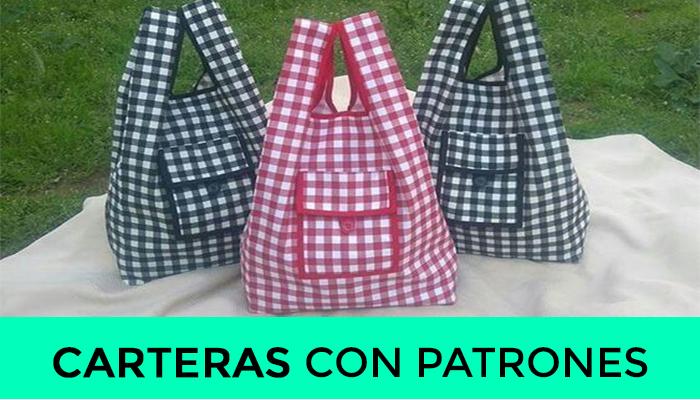 CURSO GRATIS DE CARTERAS CON PATRONES