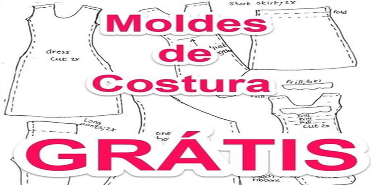 CLASES COMPLETAS DE CORTE Y CONFECCIÓN DE TRAZADOS PASO A PASO