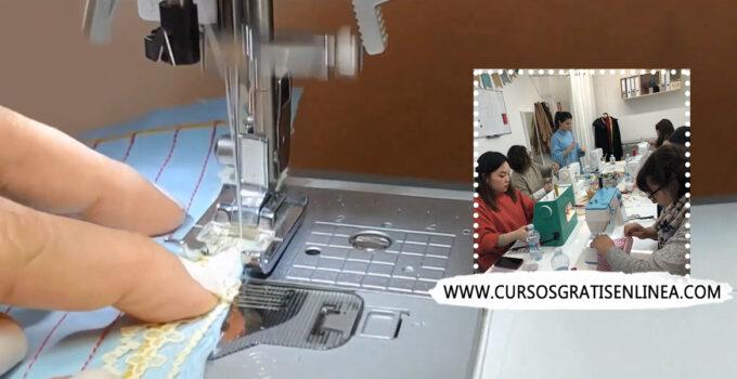 CURSO DE COSTURA DESDE CERO CLASE #2 PASO A PASO