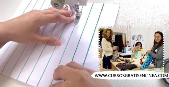 CURSO DE COSTURA DESDE CERO CLASE #1 PASO A PASO