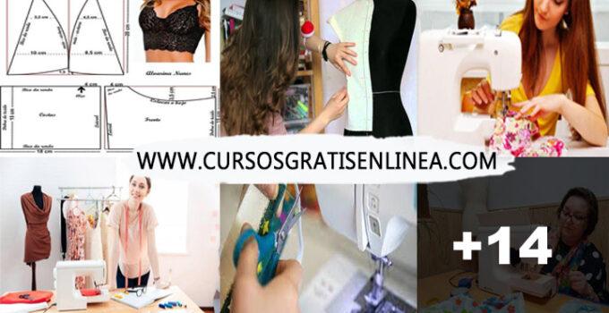 Curso gratis de confección y corte de ropa